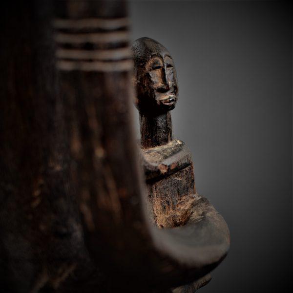 Statue Maternité Bamana, Gwandusu, Mali