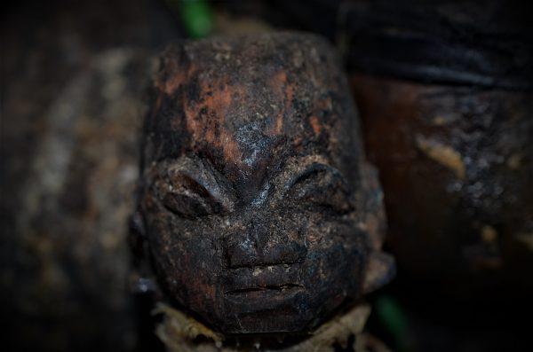 Fon Bocio Maternité, Bénin