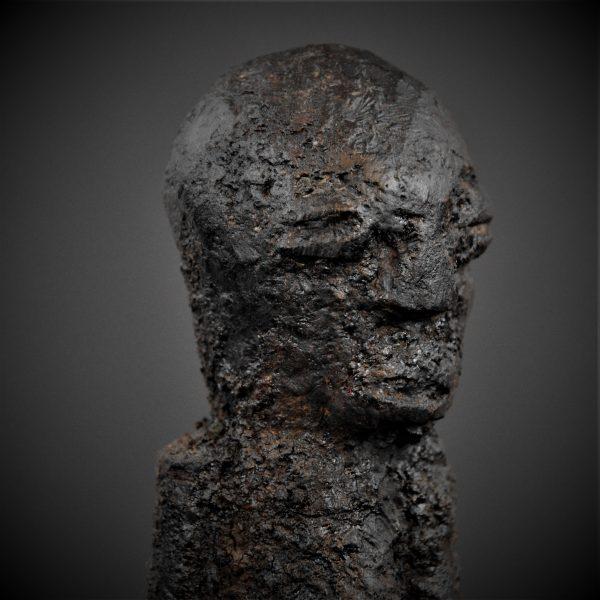 Fon Kudio Bocio, gardien de maison, Benin
