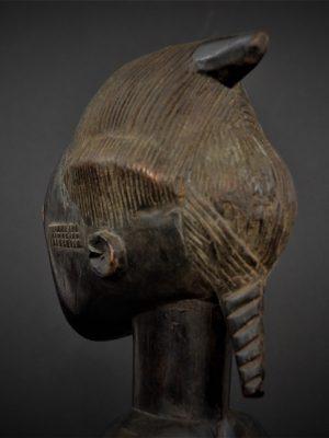Statue Maternité Baoulé 16