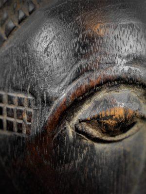 Statue Maternité Baoulé 2