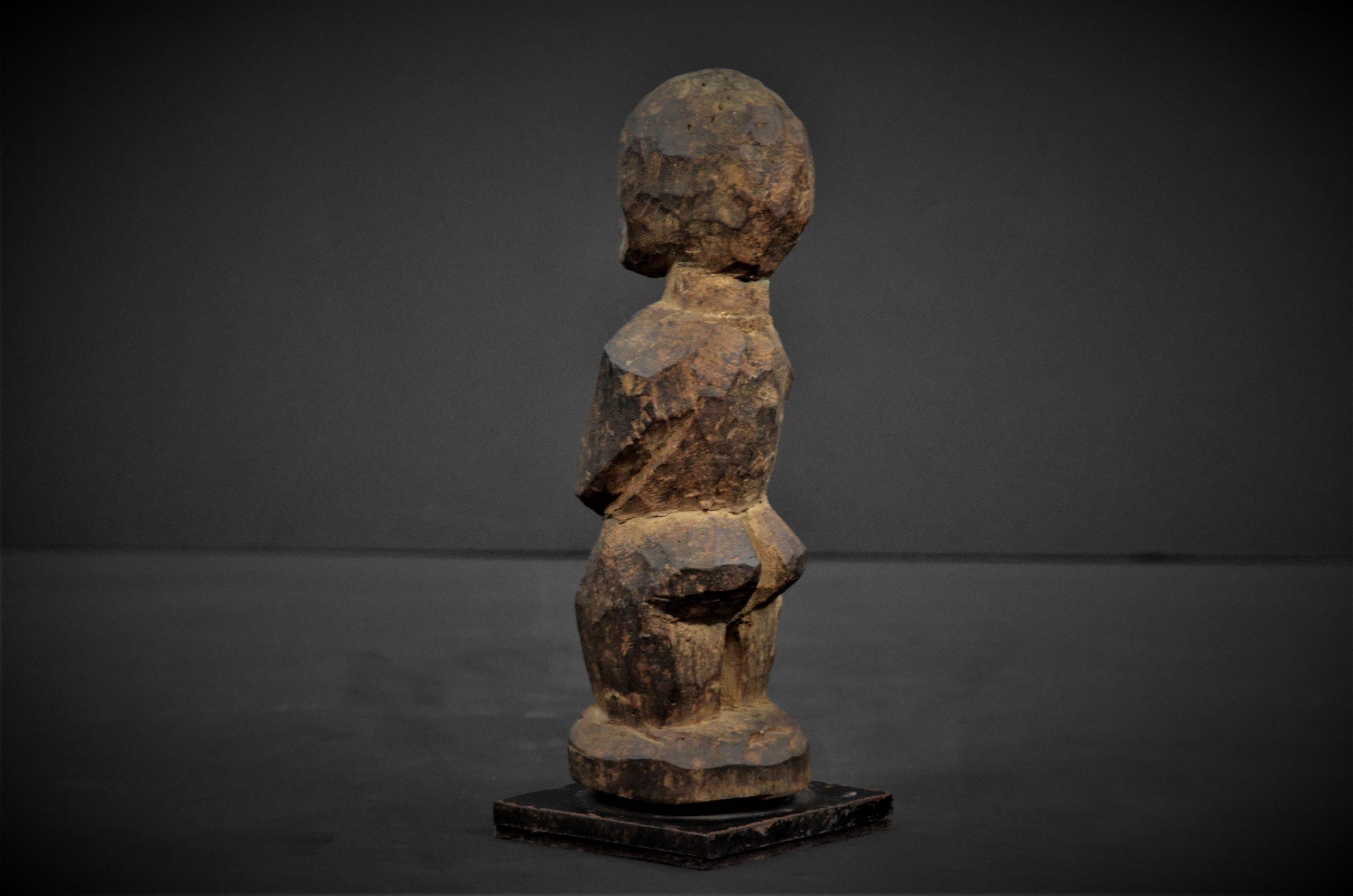 statuette lobi 20
