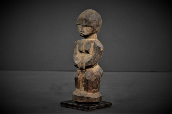 Statuette Lobi, Burkina Faso