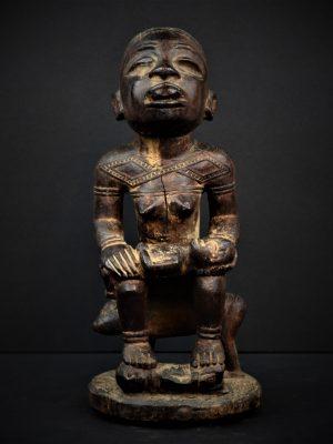Kongo phemba 1
