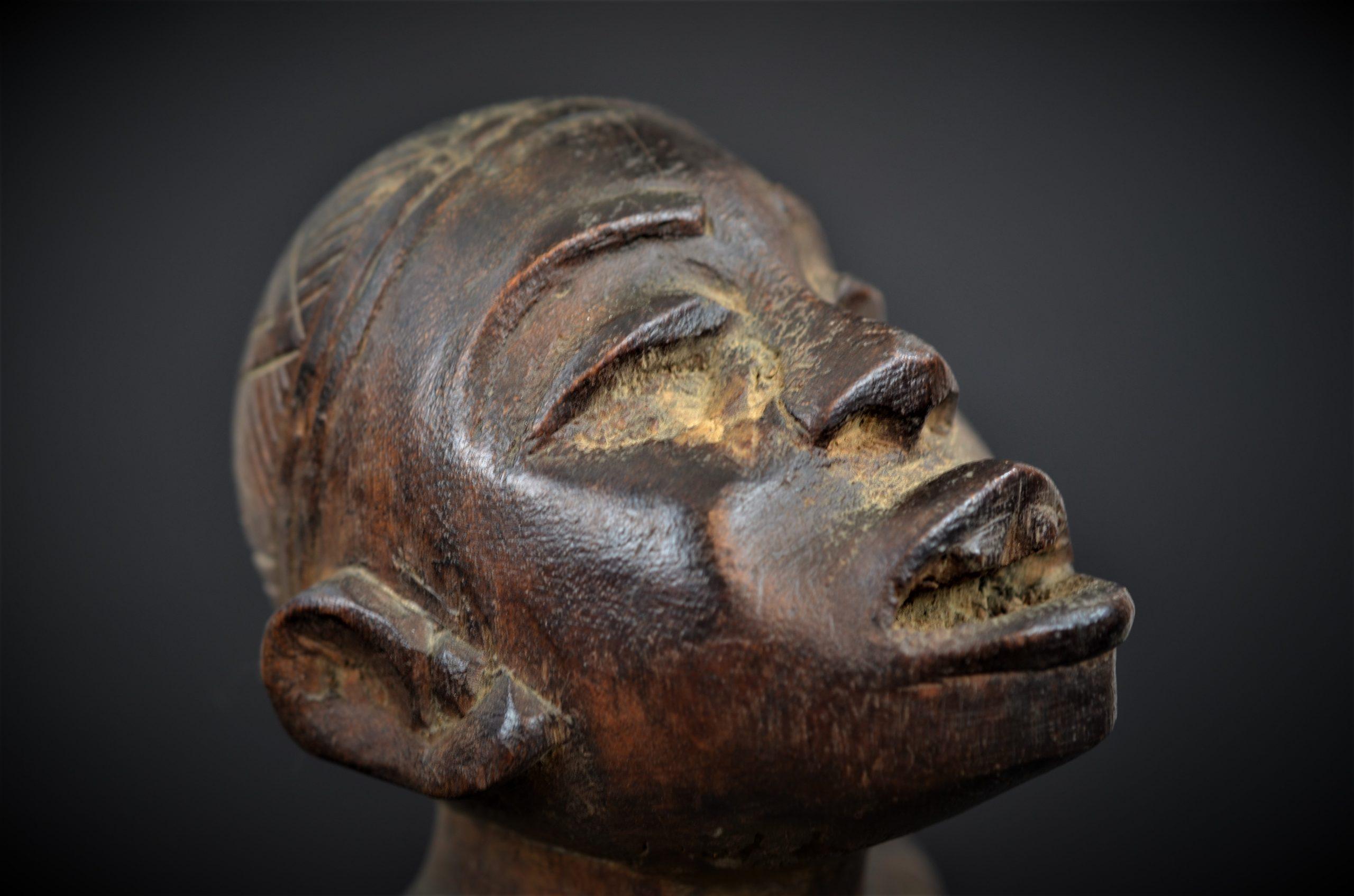 Kongo phemba 16