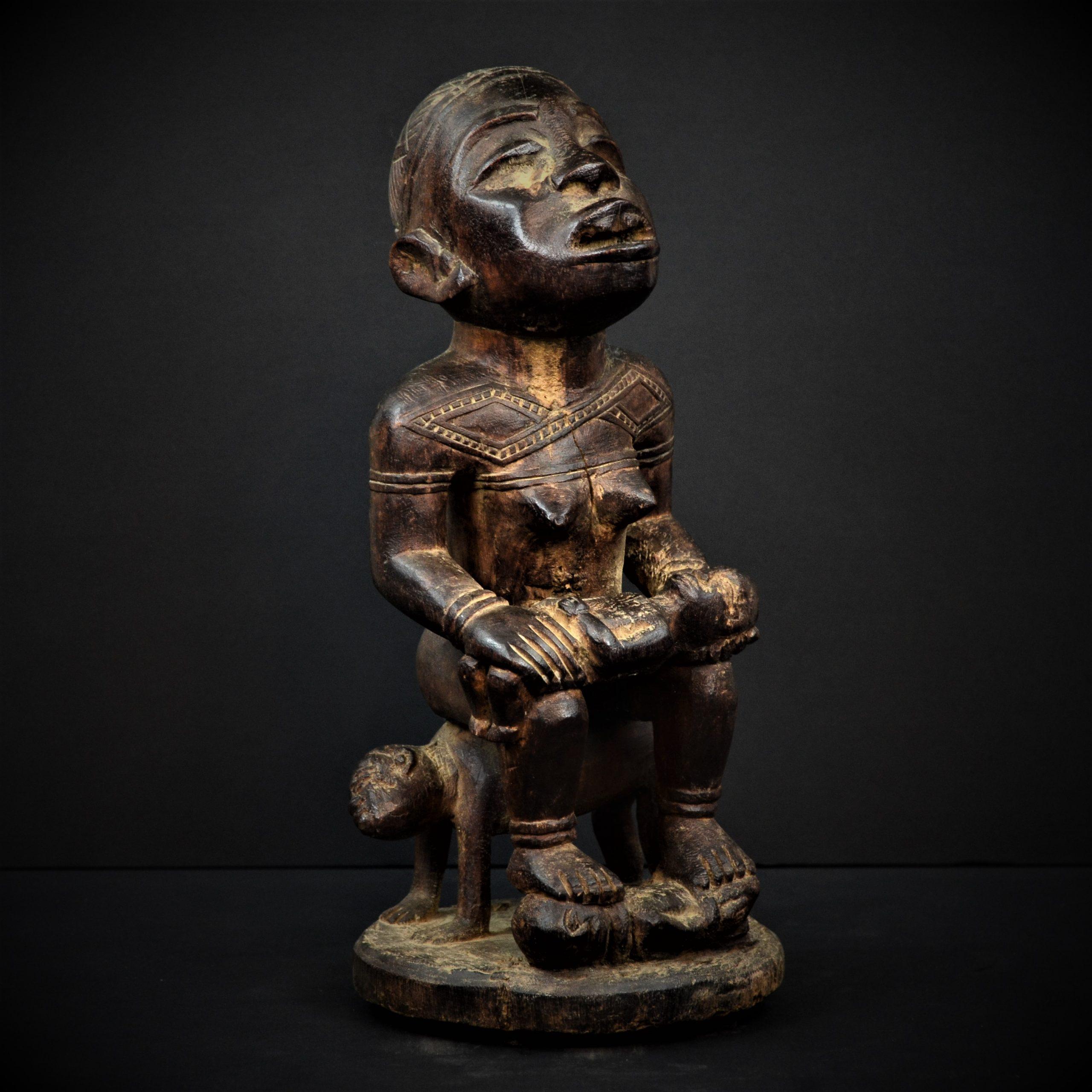 Kongo phemba 2