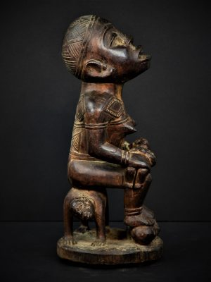 Kongo phemba 3
