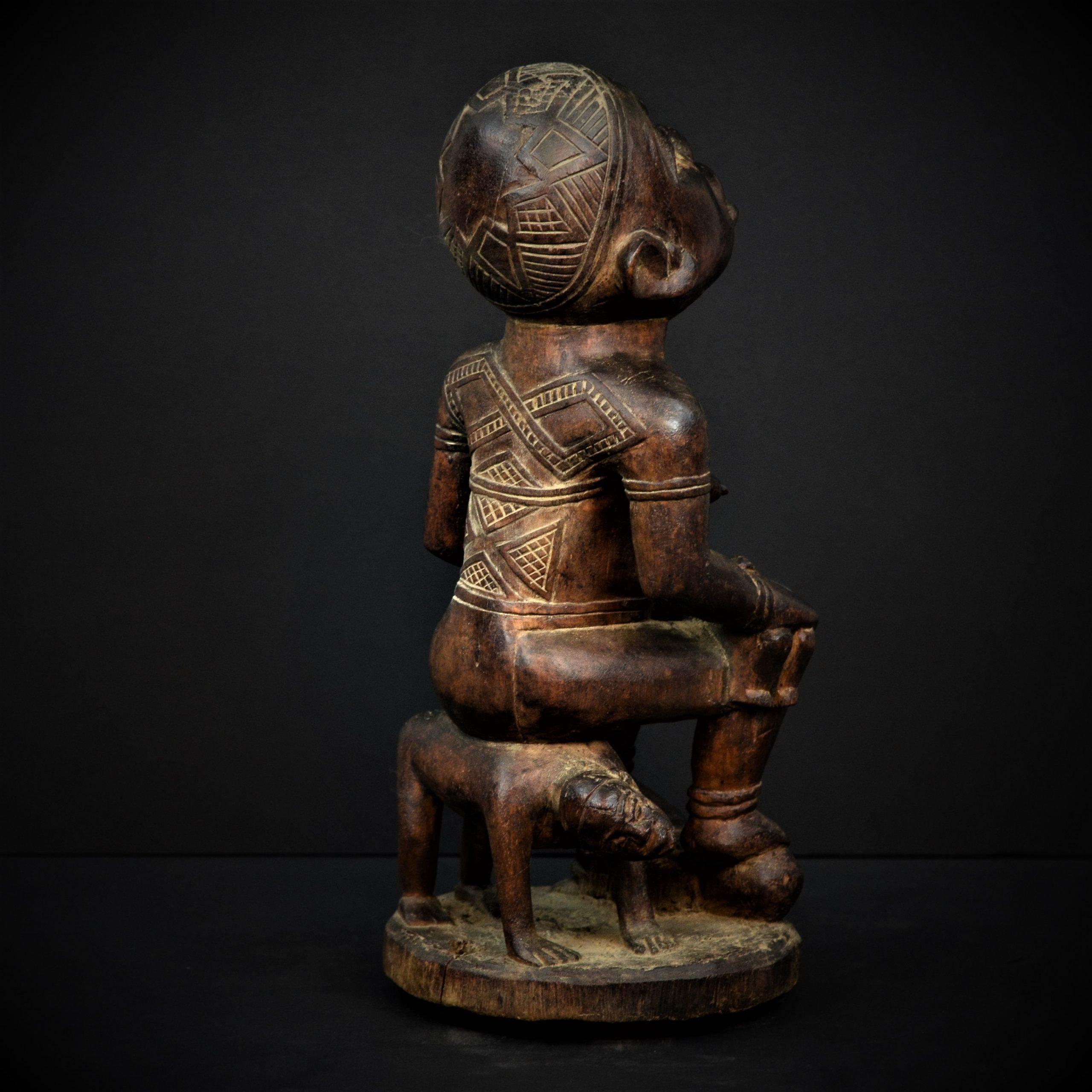 Kongo phemba 4