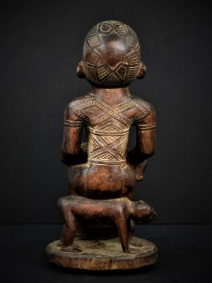 Kongo phemba 5