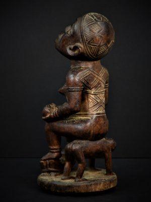 Kongo phemba 6