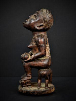 Kongo phemba 7
