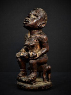 Kongo phemba 8