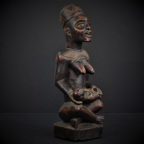 Kongo Yombe Phemba, République Démocratique du Congo