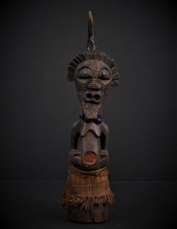 Statue Songye Nkisi République Démocratique du Congo