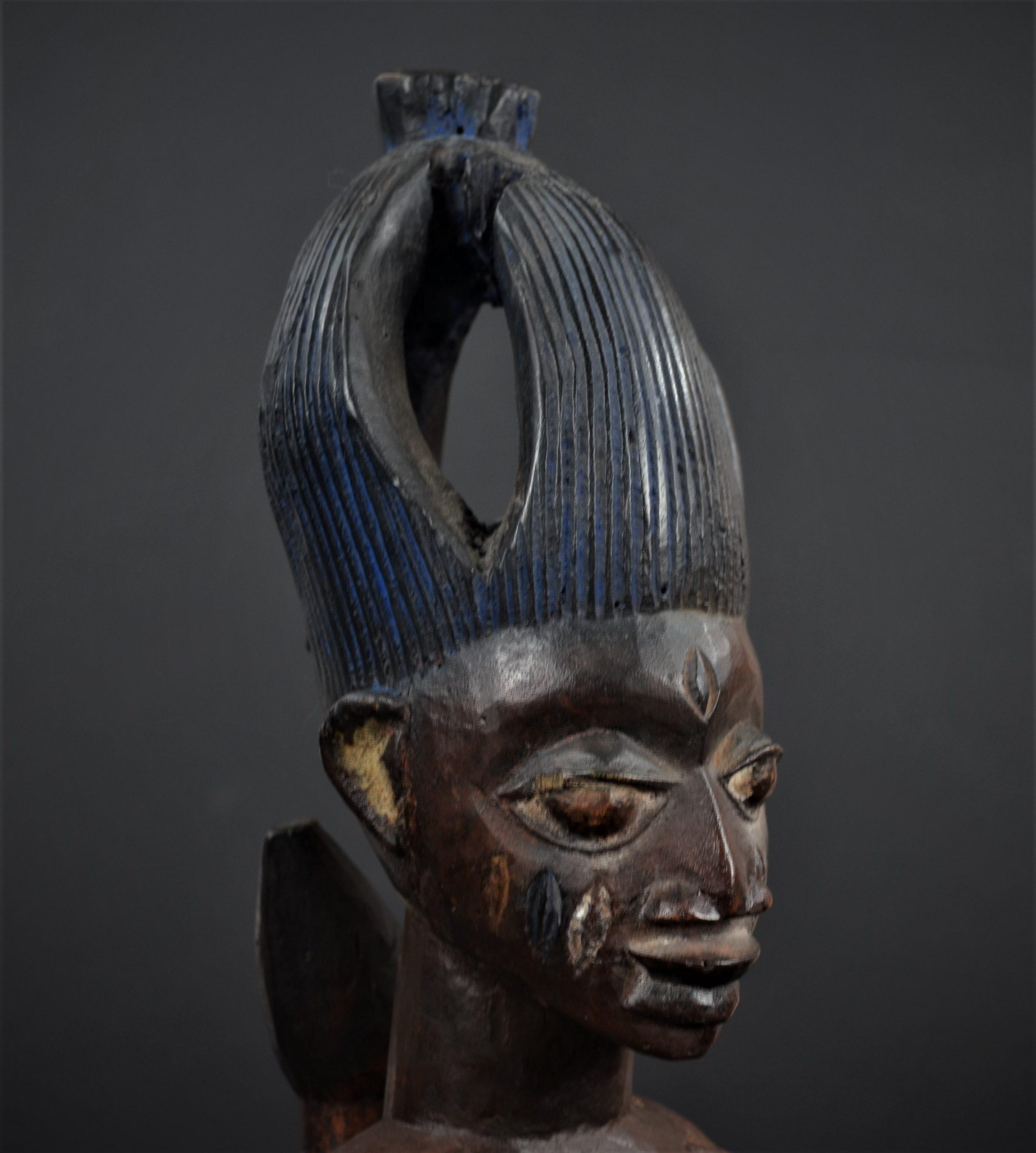 Yoruba 12