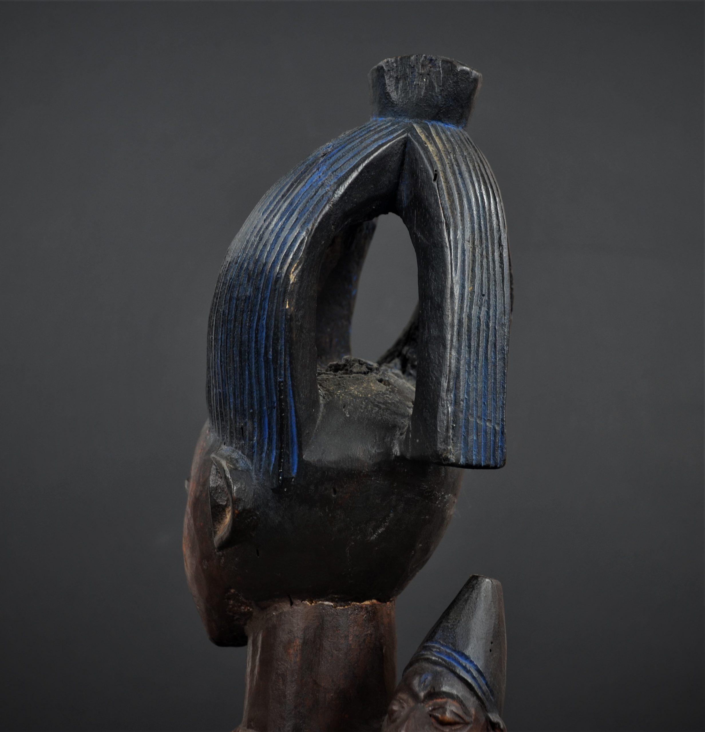 Yoruba 16