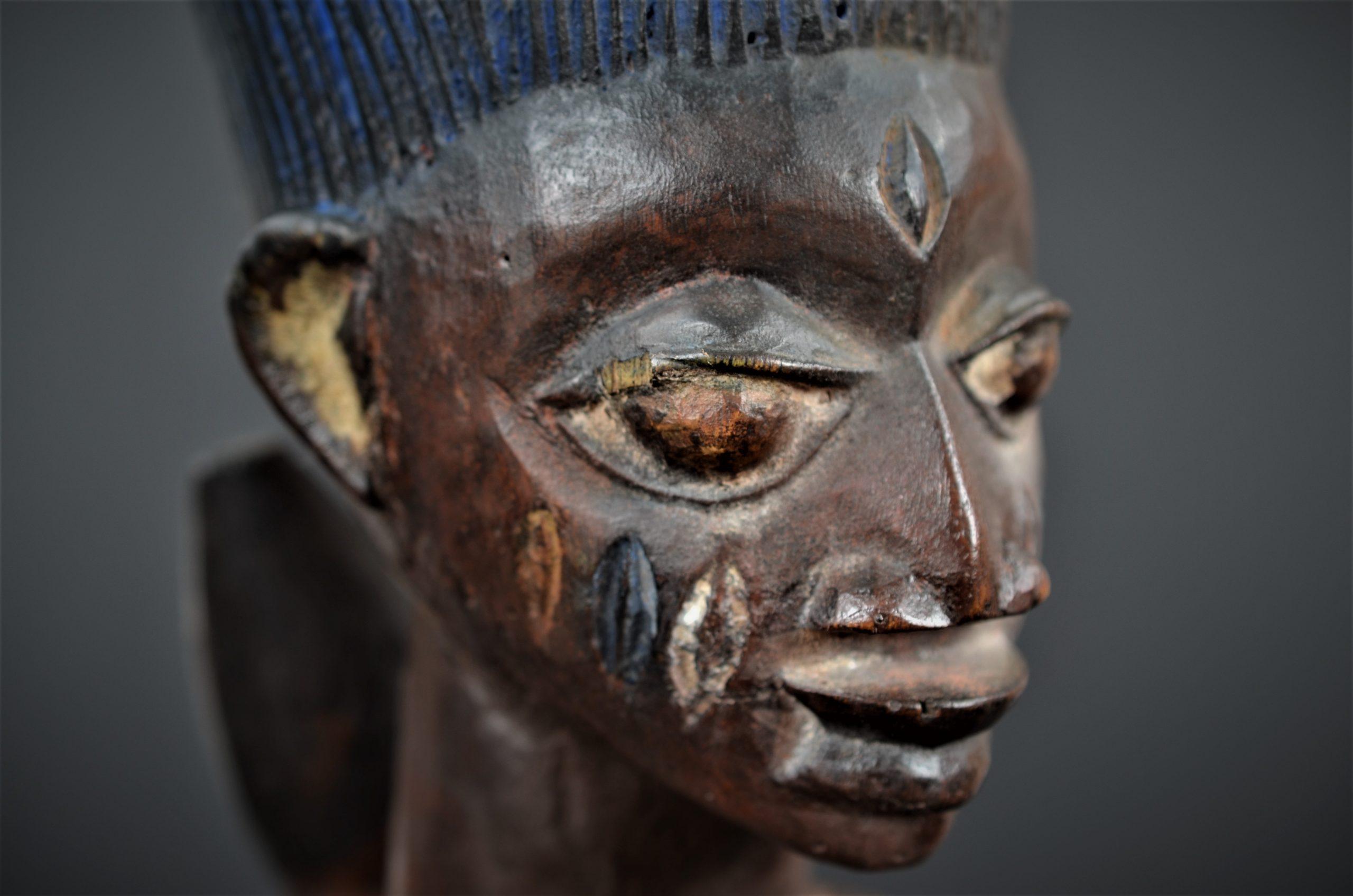Yoruba 2