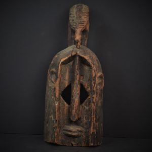 Masque Dogon, Mali