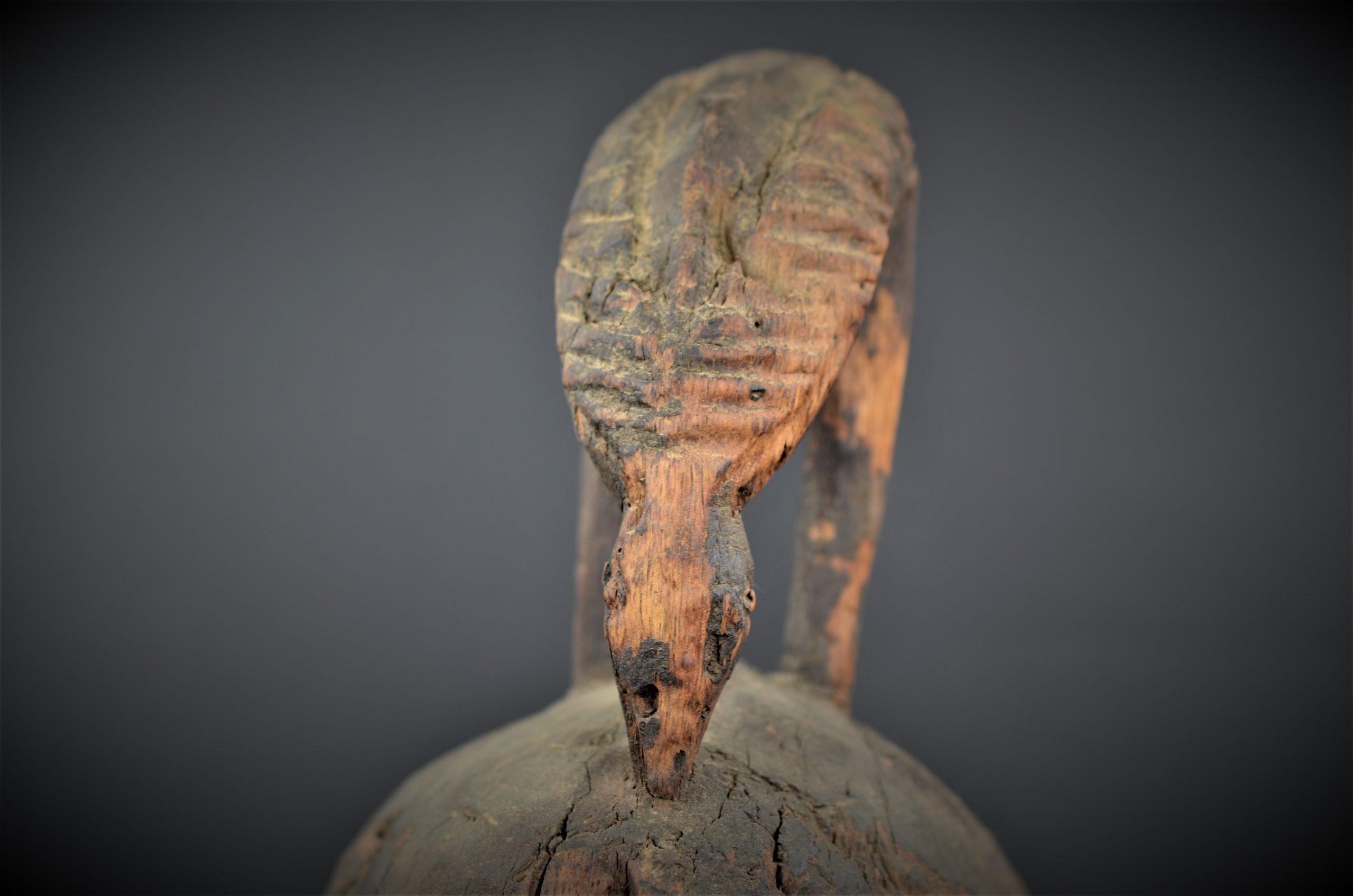 masque dogon oiseaux 9
