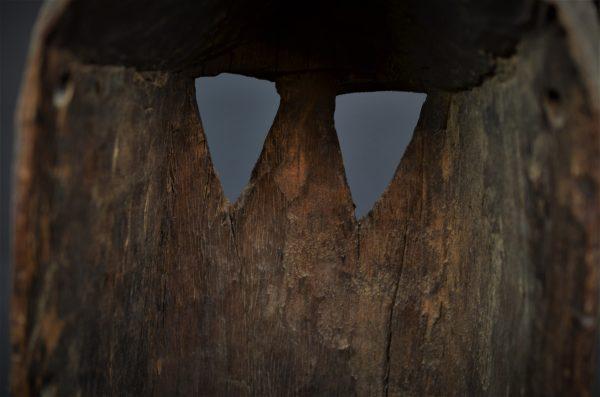 Masque Dogon Gomintogo, Mali