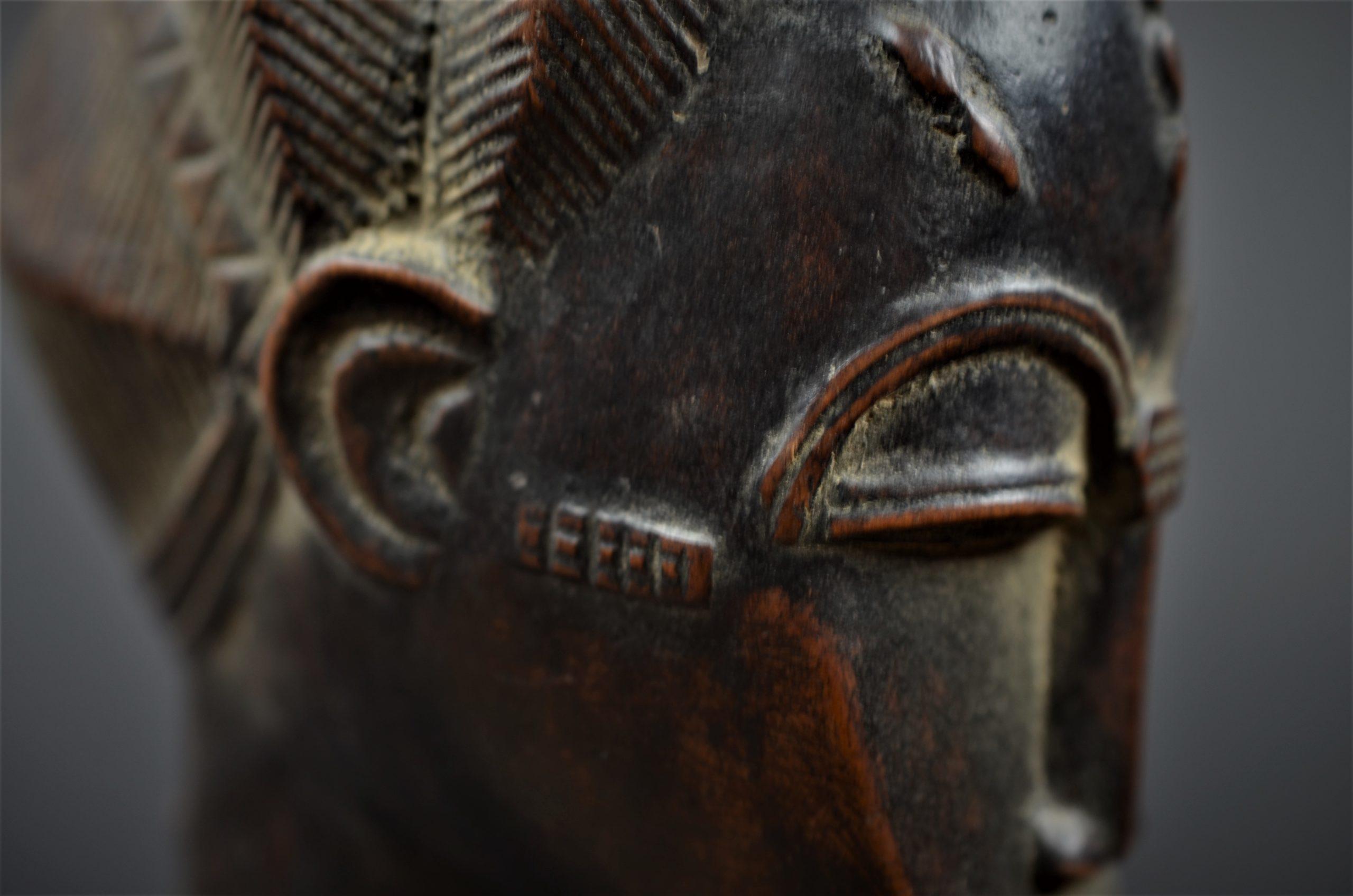 Baoule 18