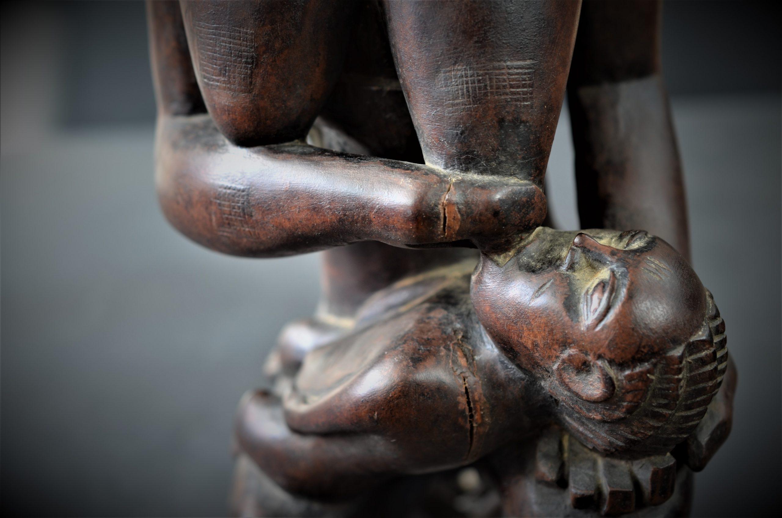 Baoule maternite 17