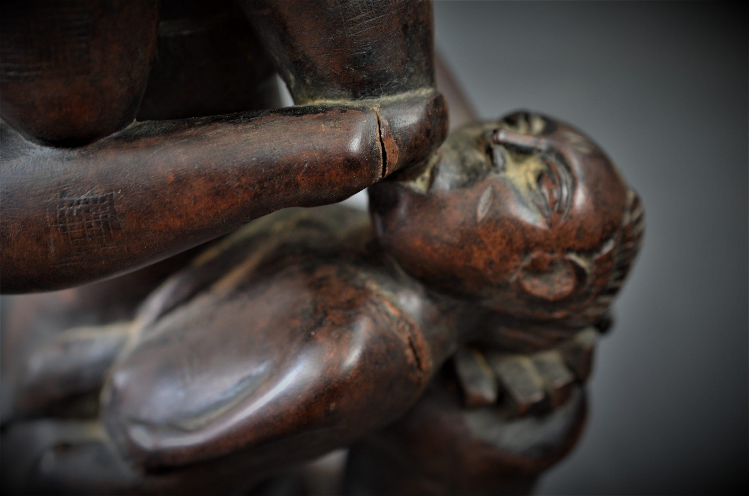 Baoule maternite 19