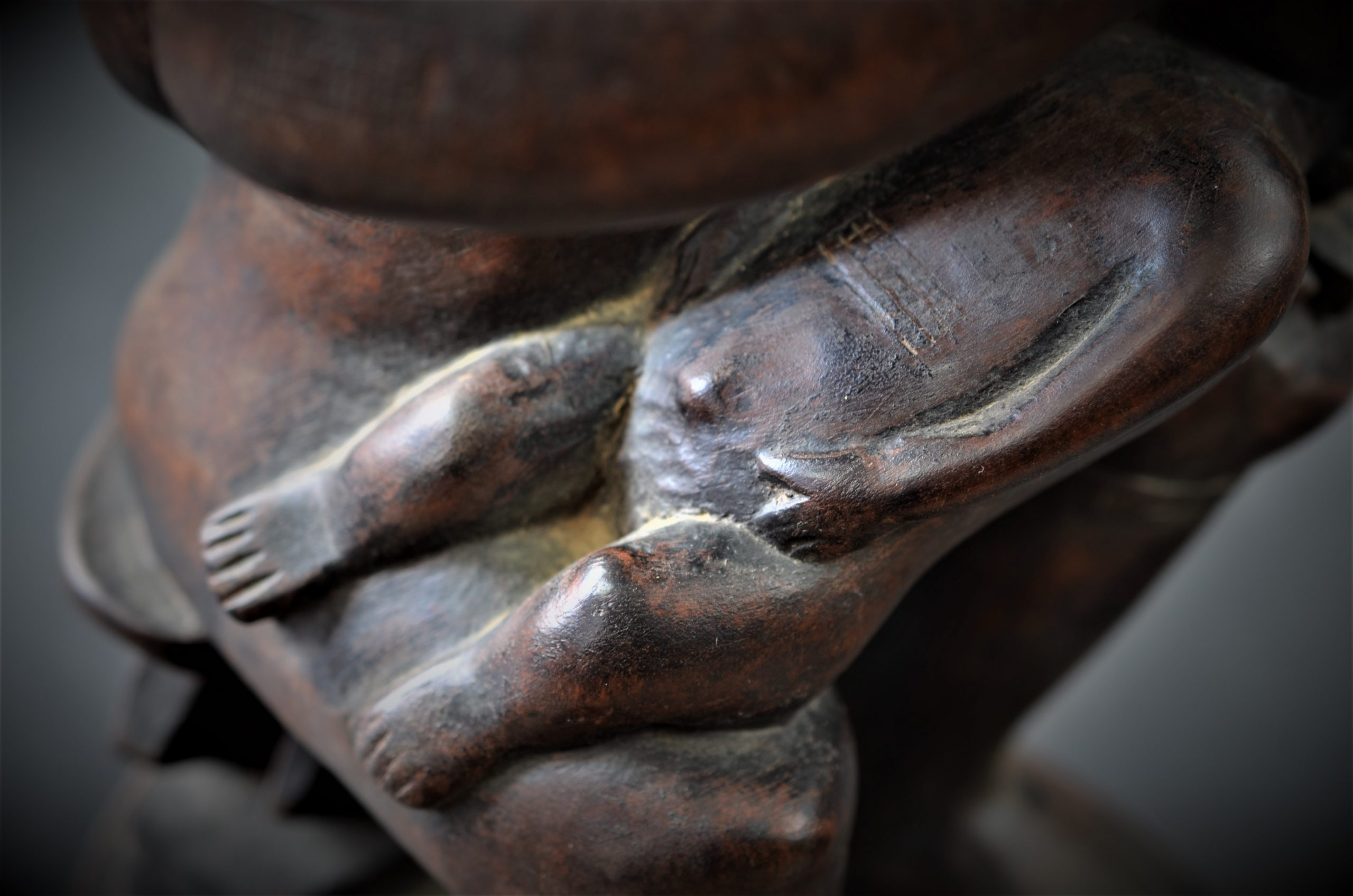 Baoule maternite 27