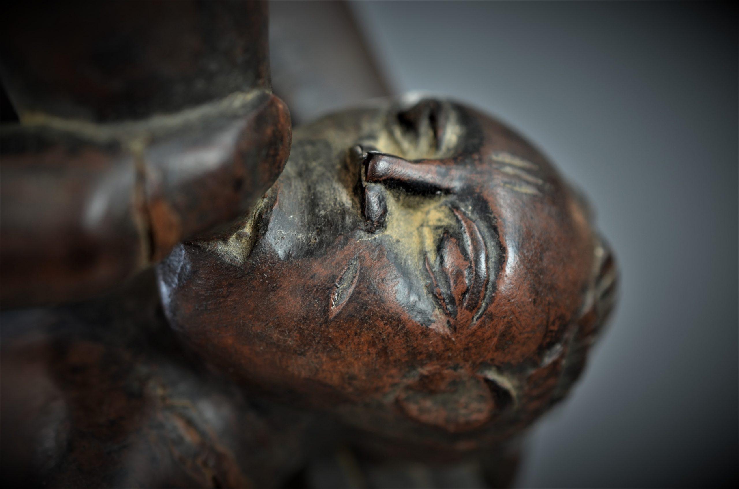 Baoule maternite 39