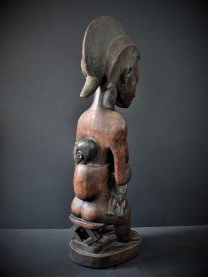 Baoule maternite 4