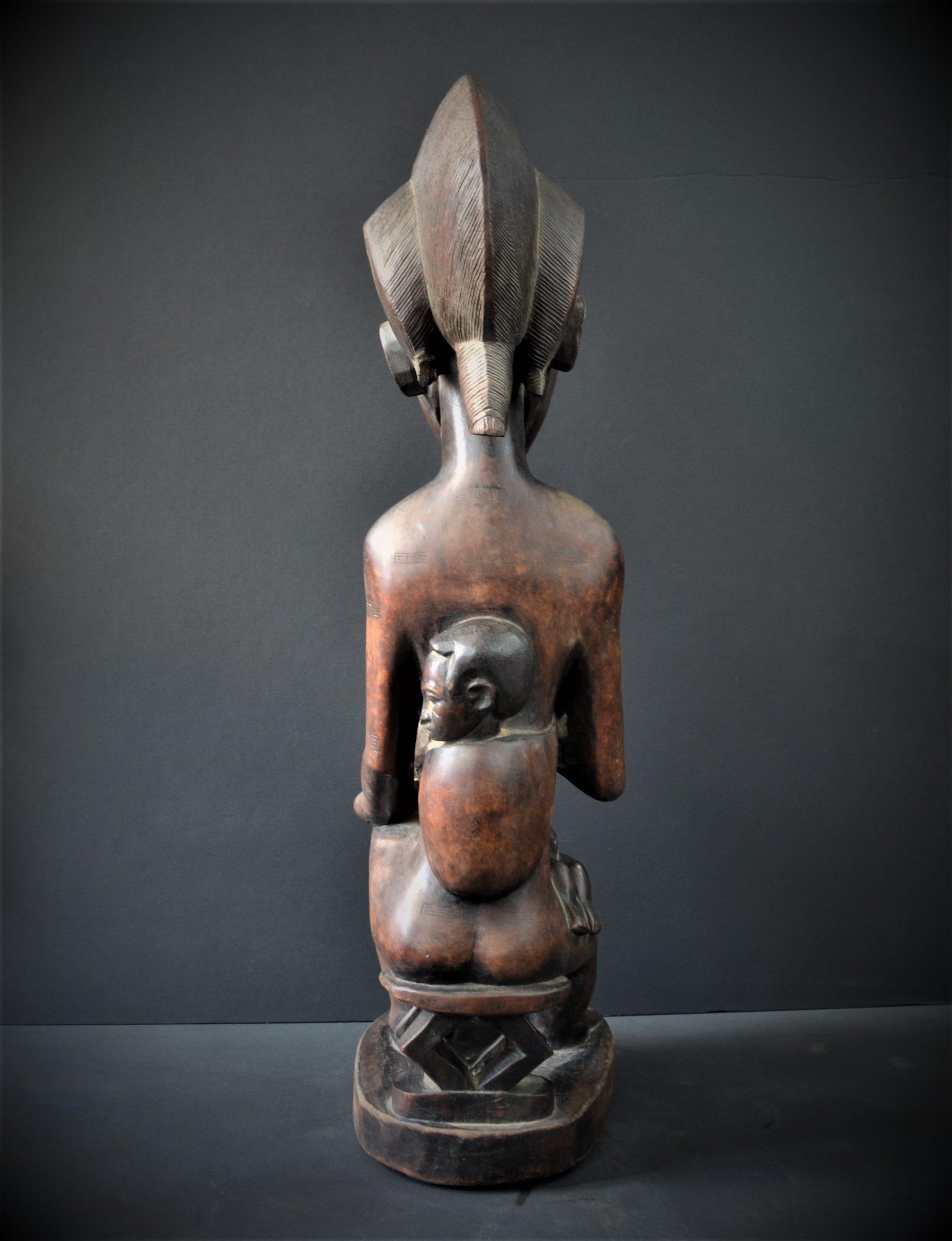 Baoule maternite 5