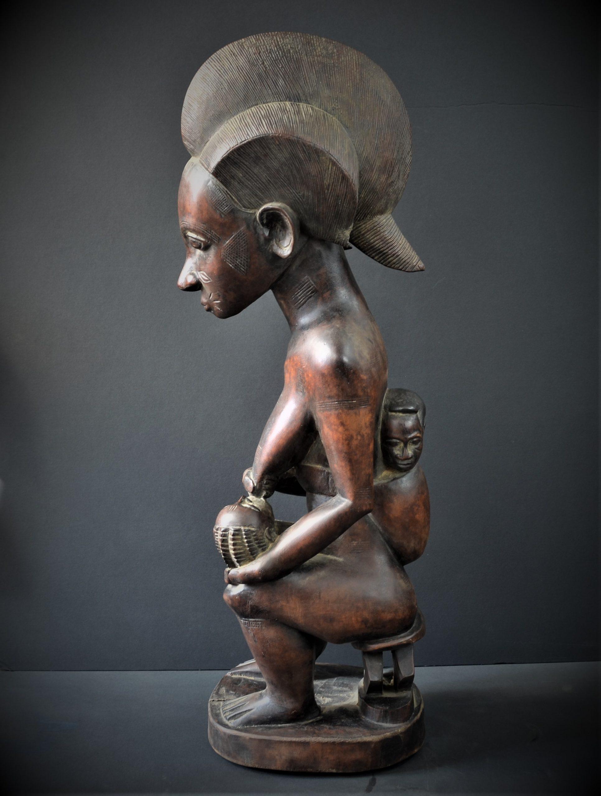 Baoule maternite 7
