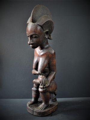 Baoule maternite 8