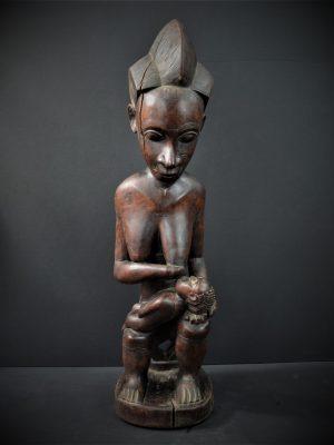 Baoule maternite 9