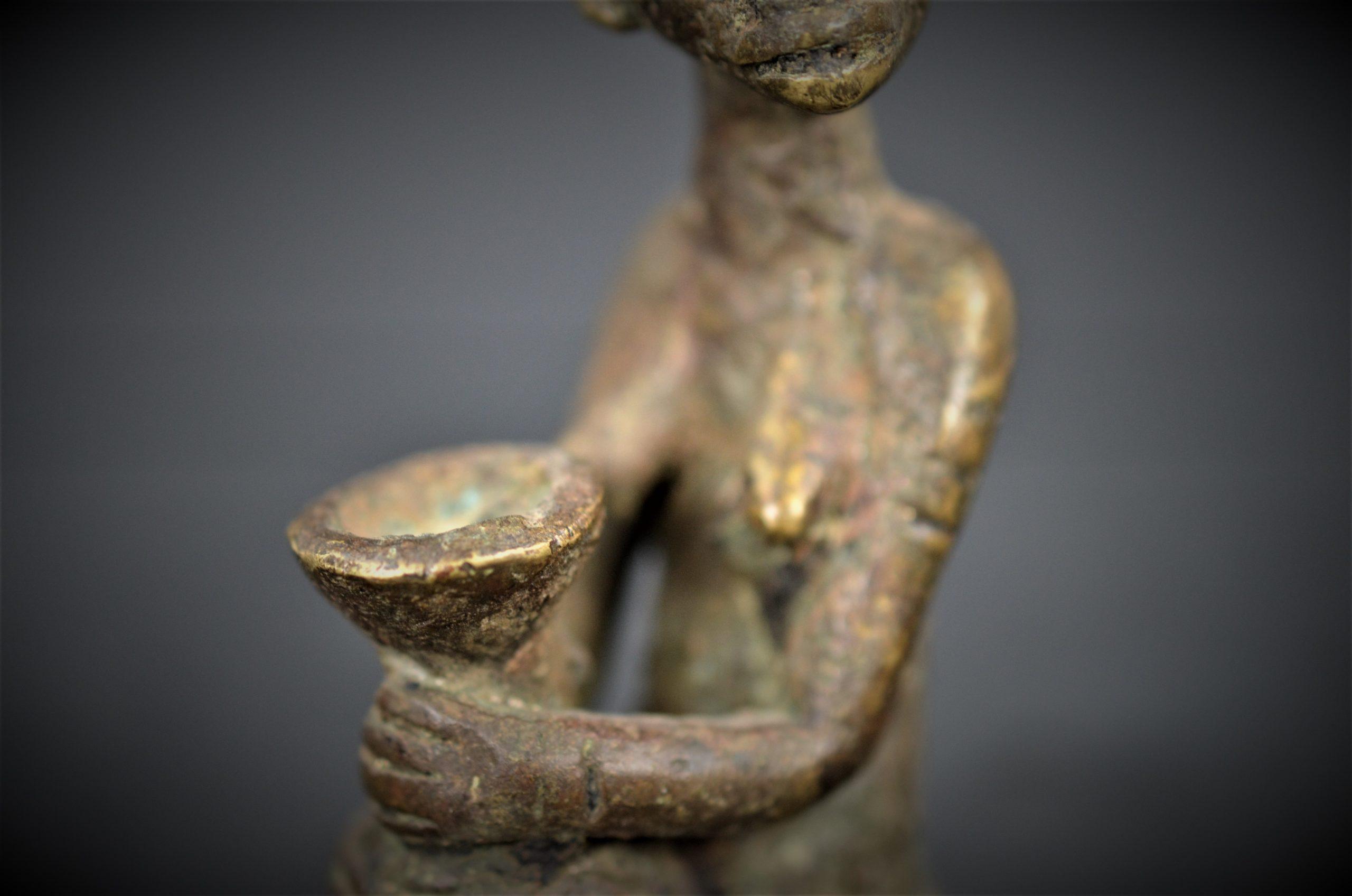 Bronze Bamana 10