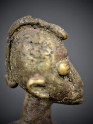 Bronze Bamana 12
