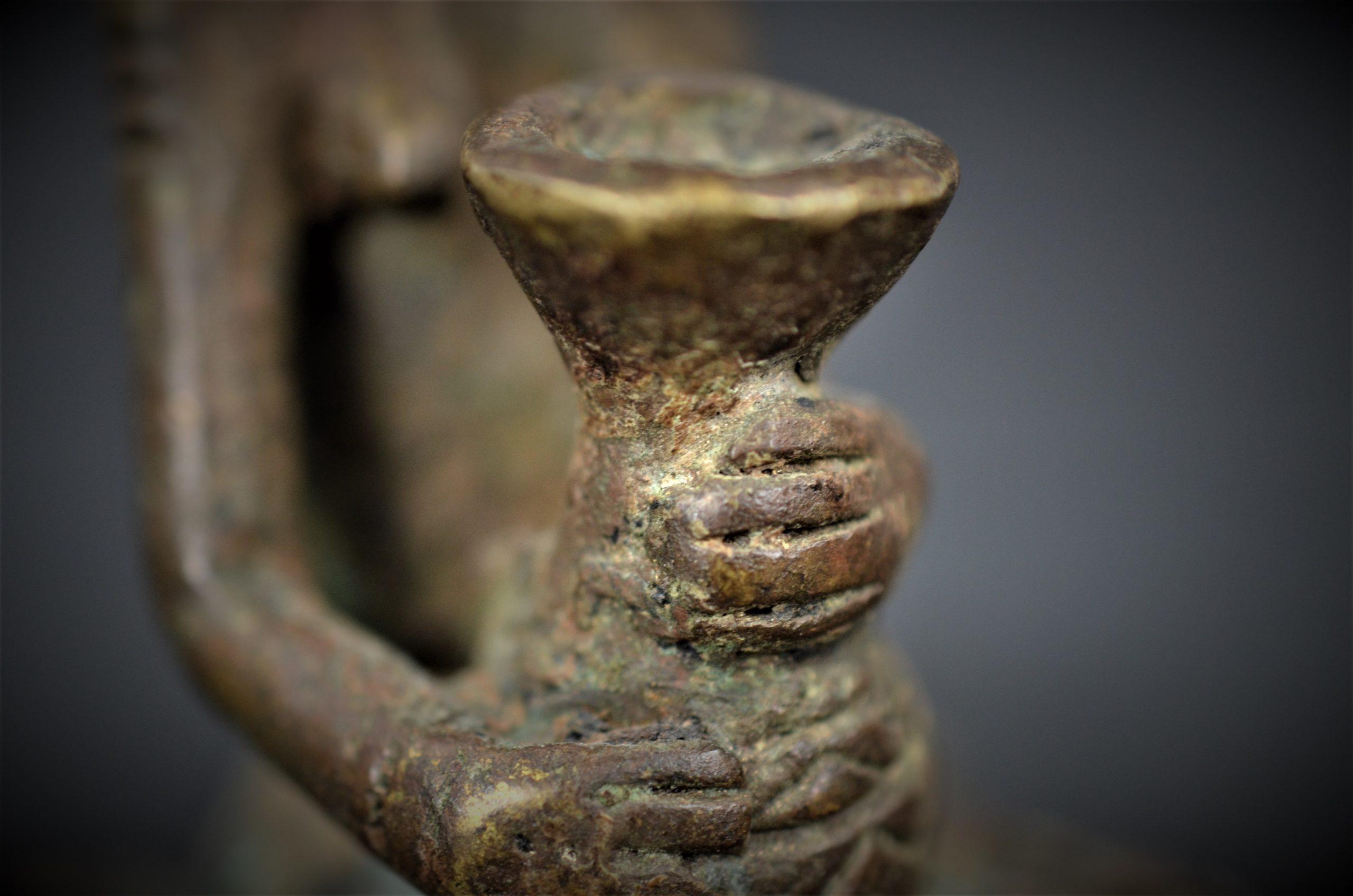 Bronze Bamana 13