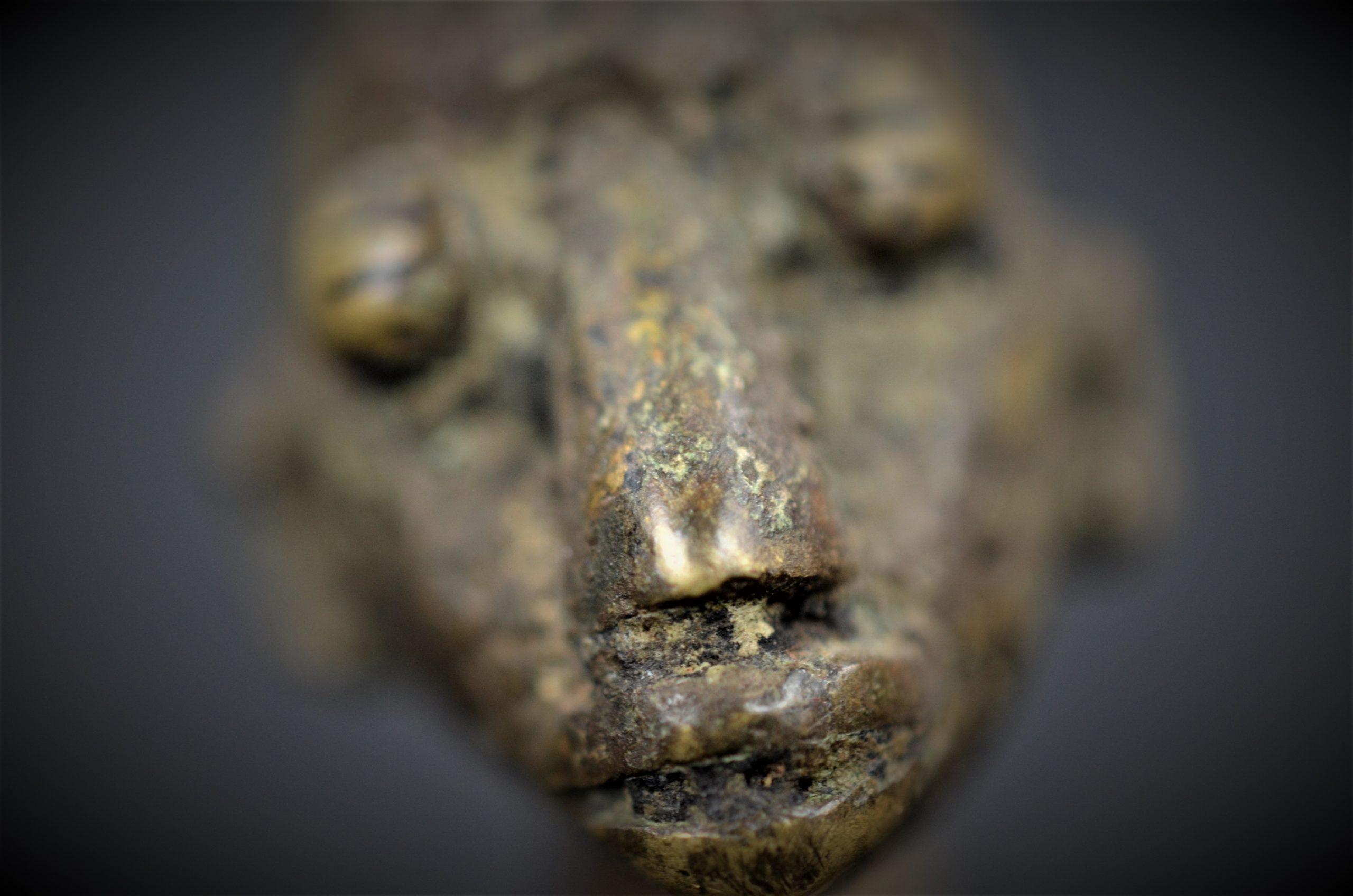 Bronze Bamana 14