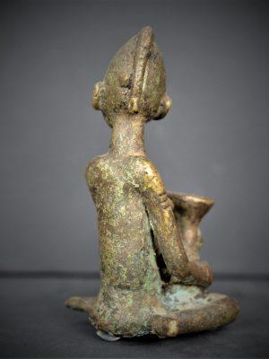 Bronze Bamana 4