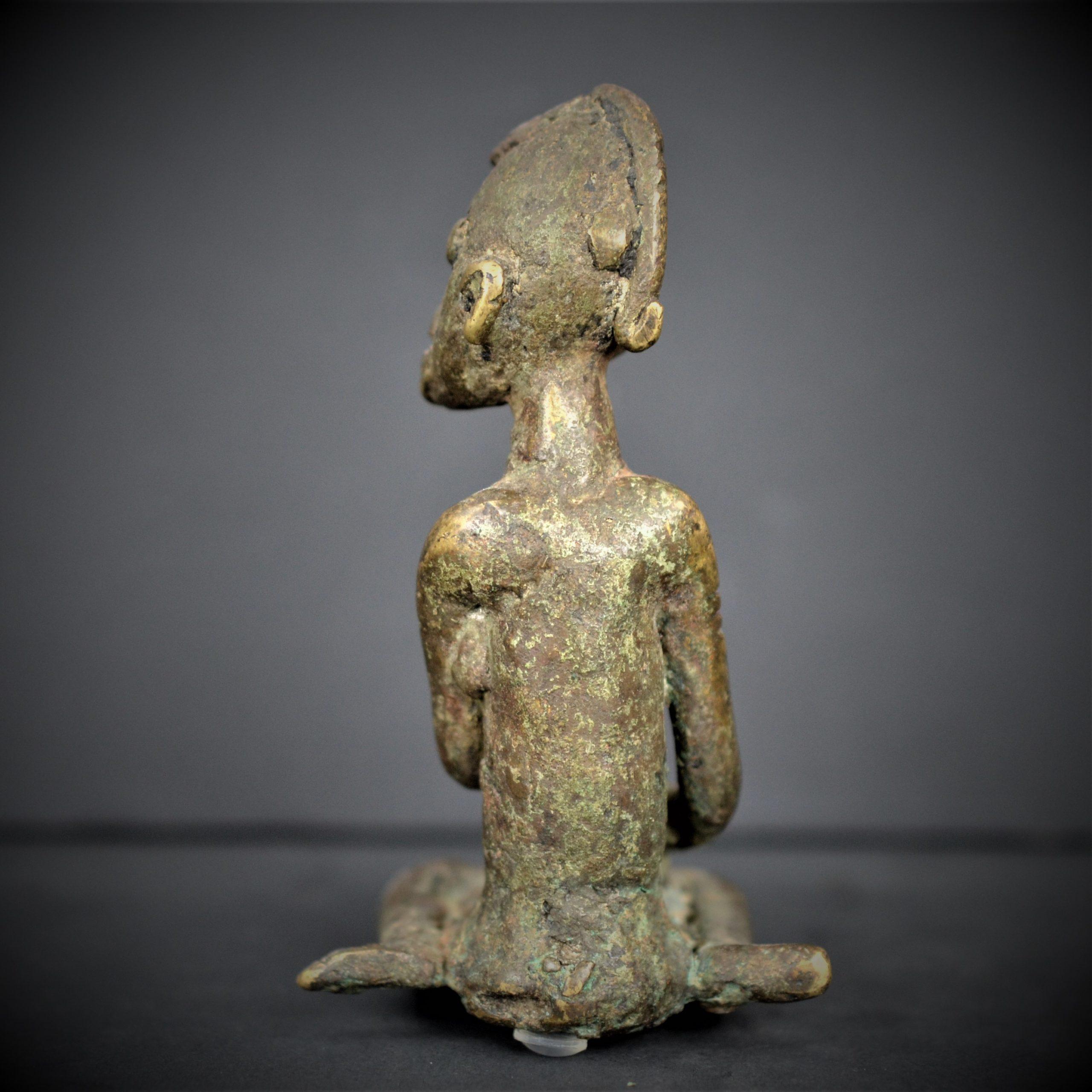 Bronze Bamana 5