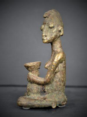 Bronze Bamana 7