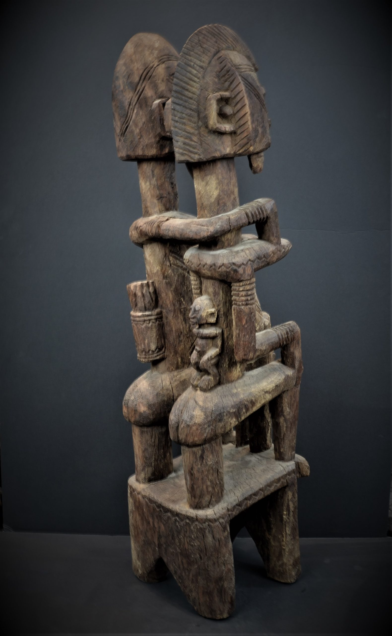 Dogon couple 20
