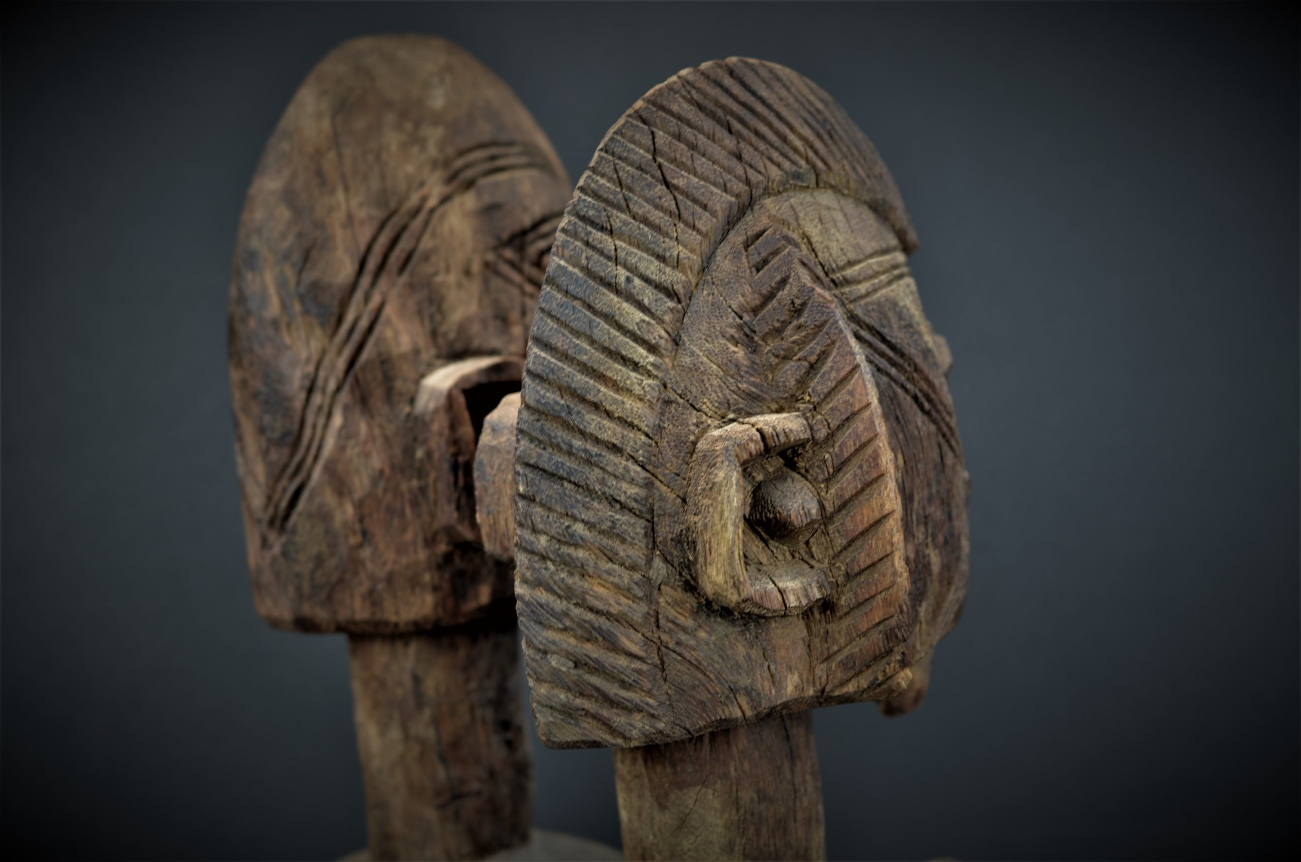 Dogon couple 4