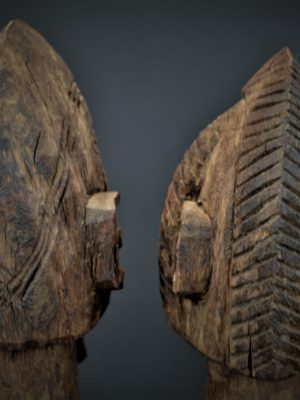 Dogon couple 5