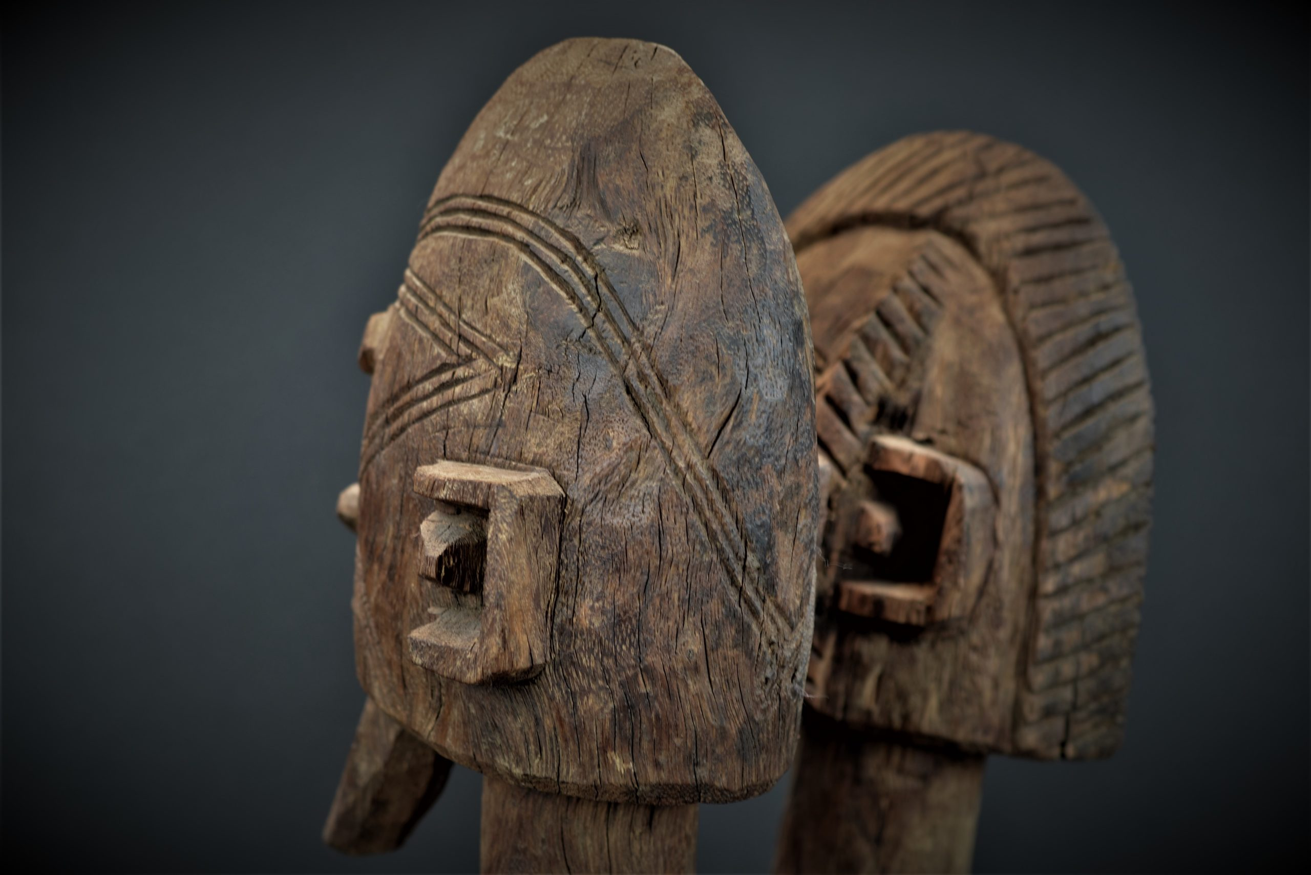 Dogon couple 6