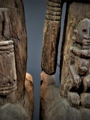Dogon couple 9