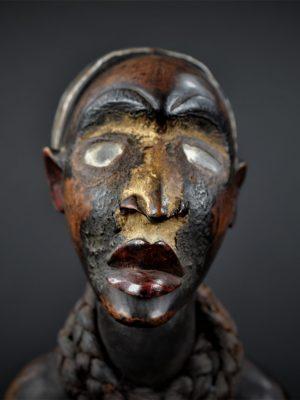 Kongo statue 2