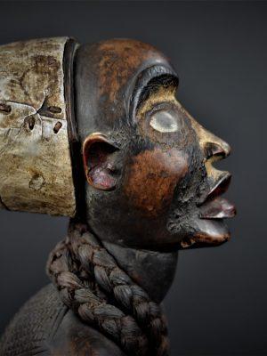 Kongo statue 3