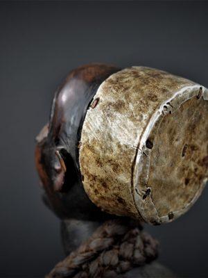 Kongo statue 6