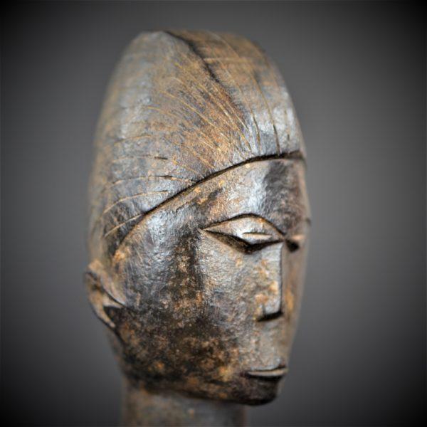 Statue Lobi, Burkina Faso